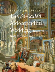 Cover of The So-Called Aldobrandini Wedding