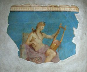 Fresco, Apollo