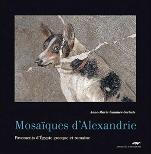 Cover of Mosaiques d'Alexandrie
